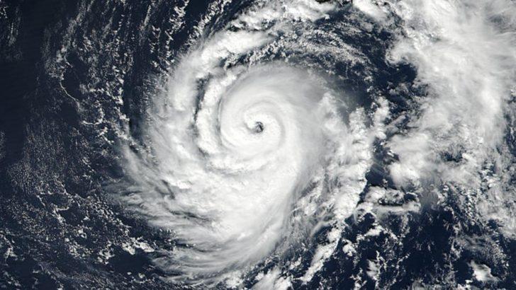 Tropikal Fırtına Medicane Türkiye'ye Yaklaşacak!