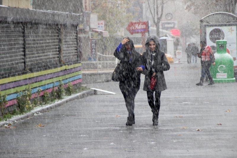 yurttan-kar-manzaralari-17 Hafta sonu soğuk hava ve kar var! Haberler