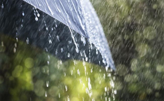 Ege ve Akdeniz Hasret Kaldığı Yağışa Kavuşuyor…