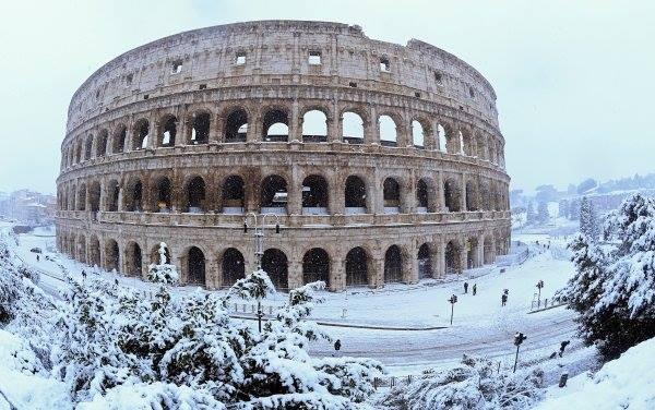 1godzilla-clipart-transparent-10-2 Roma'da 6 yıl sonra ilk kez kar yağdı! Haberler