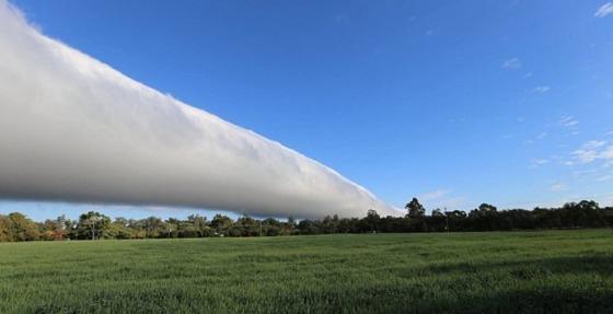 tup-bulut-arcus-cloud Tüp Bulut Nedir? Bulutlar Sözlük