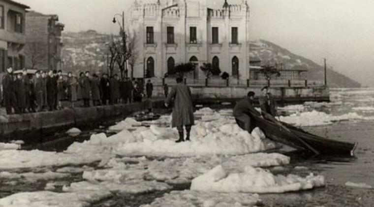 İstanbul'un En Sert Unutulmayan Efsane Kışları