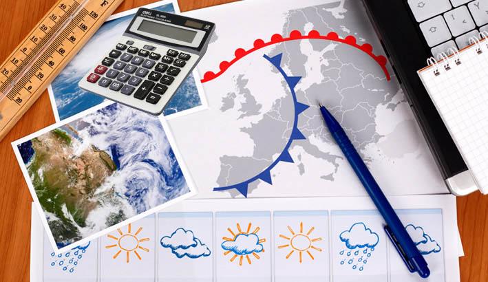 Meteorolojik Hesaplamalar ve Çeviriler