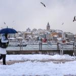 İtalyanlar'dan Türkiye için dikkat çekici kış tahmini…
