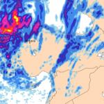 UYARI: -55 Derecelik Bulut Geçişi ve Kuvvetli Meteorolojik Hadiseler Bekleniyor!