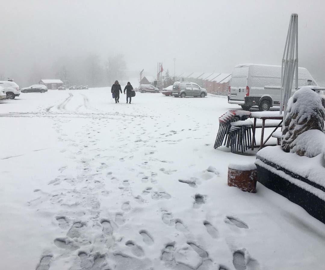 IMG_20181025_101942 Kartepe'ye sezonun ilk karı düştü! Haberler