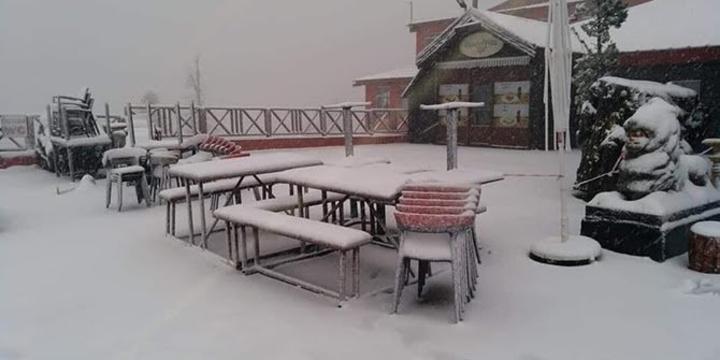 Webp.net-resizeimage Kartepe'ye sezonun ilk karı düştü! Haberler