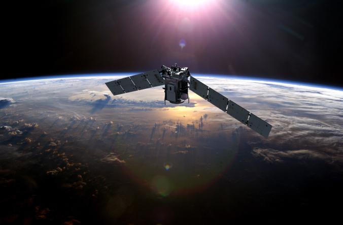 Z43vra-1 NASA: 'Uzay Çağı Rekor Soğukları' Geliyor! Haberler