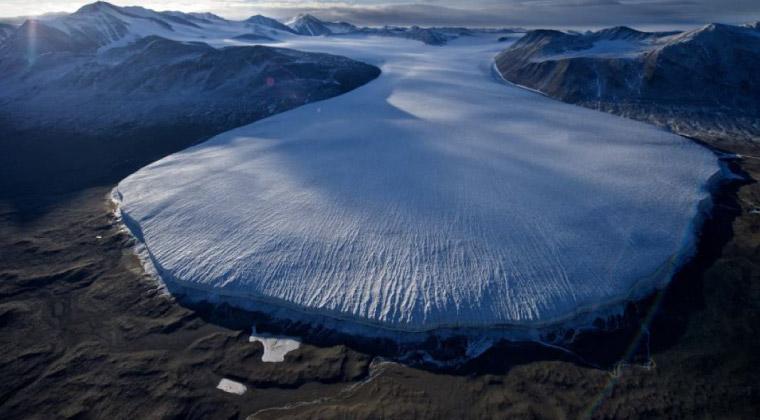 Dünyanın en kurak yeri: 2 milyon yıldır yağış yok!