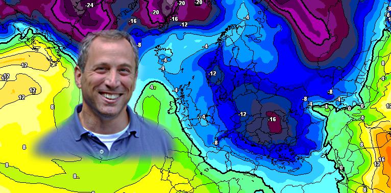 İklim uzmanı Judah L. Cohen'den bu kışa dair ilk açıklamalar…