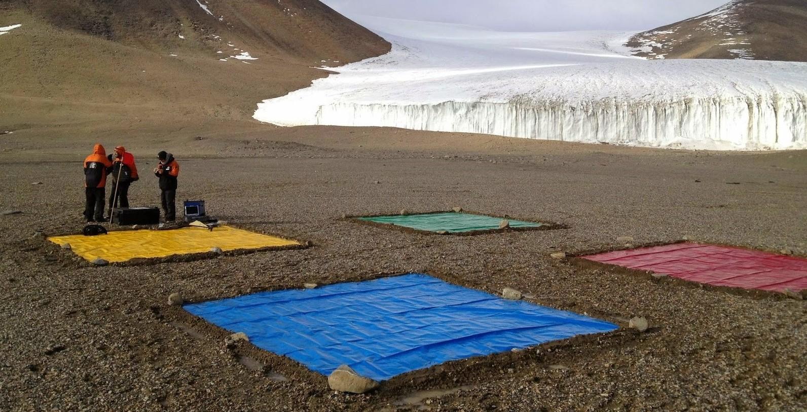 kuru-vadi-kabatik Dünyanın en kurak yeri: 2 milyon yıldır yağış yok! Bilgiler