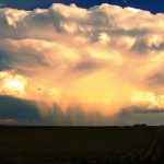 Bulut Patlaması(Cloudburst) Nedir?