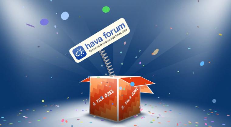 hava-forum-cekilis-hediyeler Hava Forum'un 9. Yılına Özel Hediyeler! Haberler