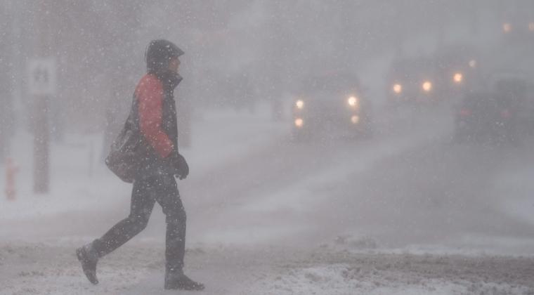 istanbul-kar-firtinalari Sibirya Soğukları Bu Kış Donduracak! Haberler