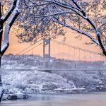 İstanbul'da beklenen kar yağışı hakkında…