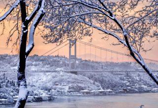 Sibirya Soğukları Bu Kış Donduracak!