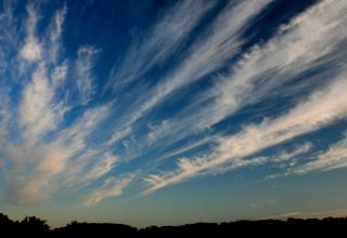 Radiatus Bulutları Nedir?