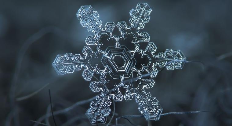 Kar Yağarken Hava Sıcaklığı Nasıl Değişir?