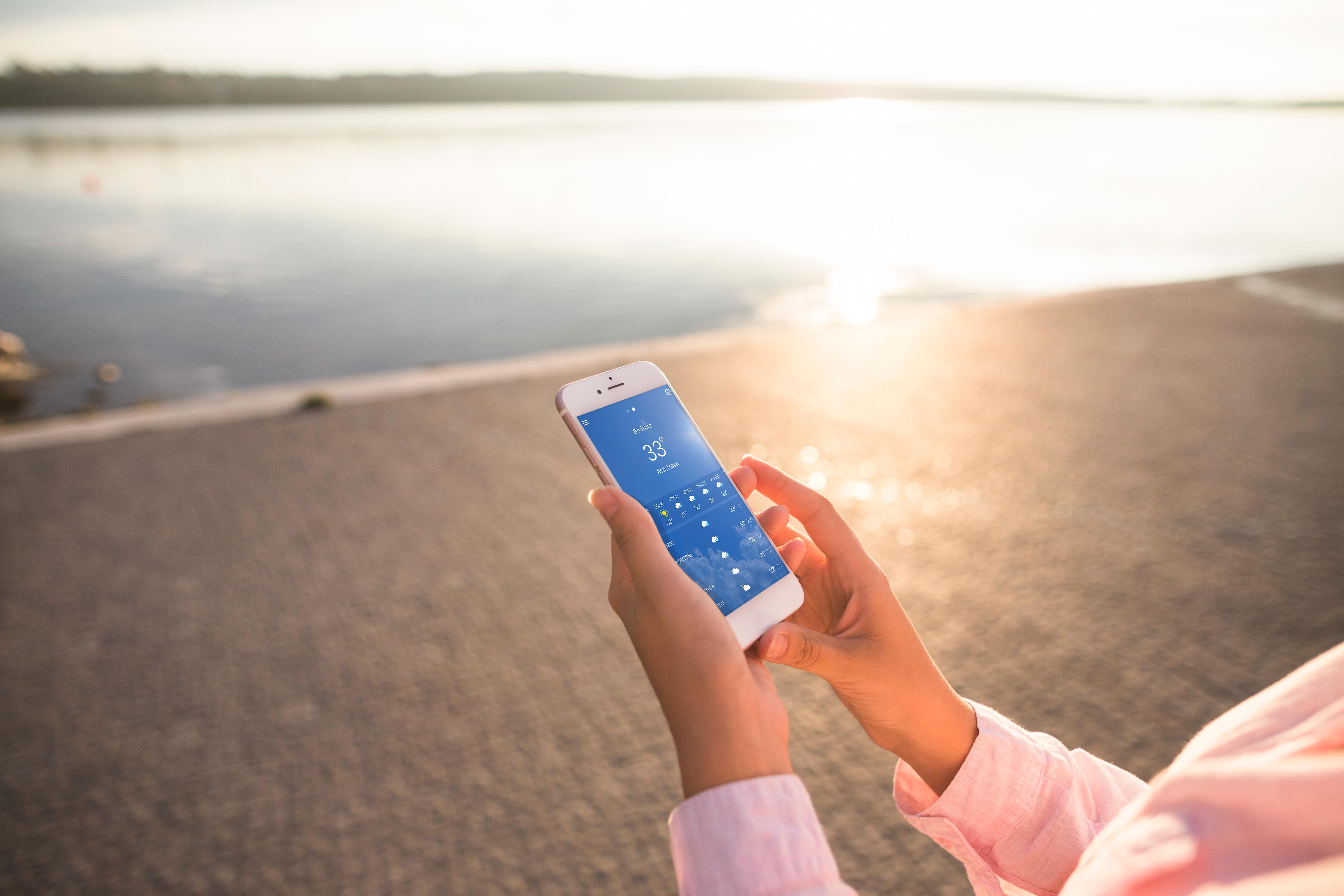 Hava Forum Mobil Uygulama