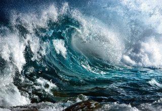 Denizlerde Rüzgar Tahmini