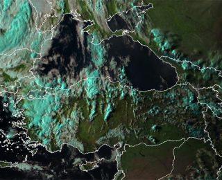 Uydu Görüntüleri