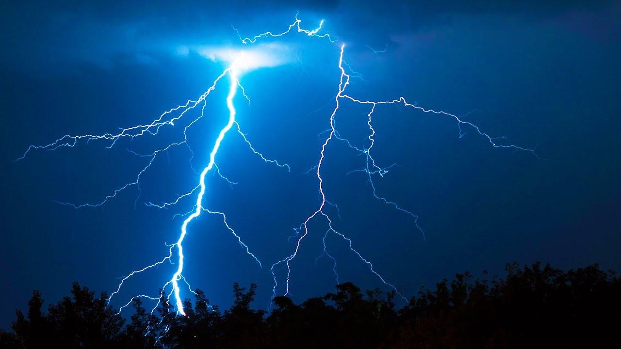 İstanbul'da Elektrik Fırtınaları Oluşabilir!