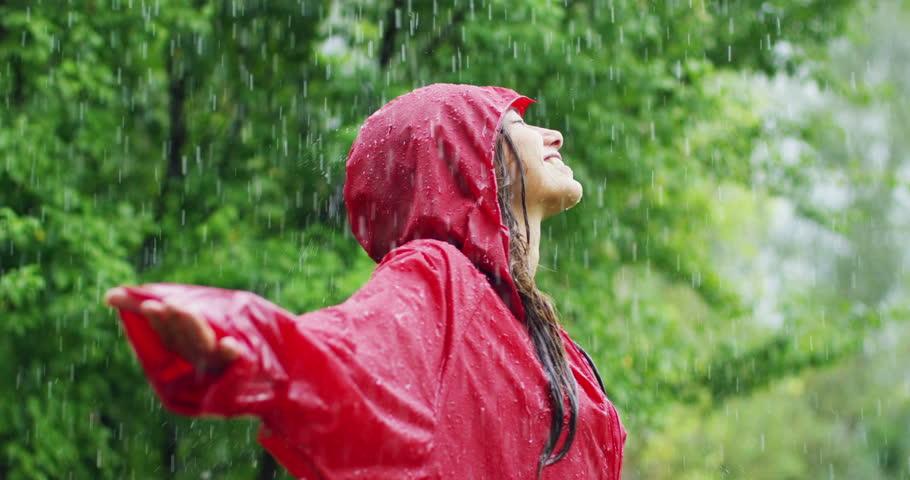 Pluviofil Nedir? Yağmur Seven İnsan Nedir?