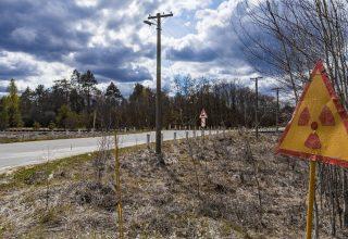 Çernobil Felaketi ve Radyasyon Yağmuru
