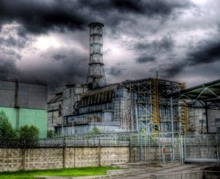 Radyoaktif Bulut Nedir?