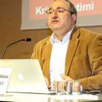 Prof. Mikdat Kadıoğlu, Deprem Seferberliği Çağrısı Yaptı, İmza Kampanyası Başlattı!