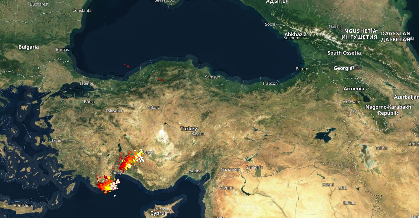 simsek-haritasi-1 Yıldırım Haritası