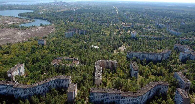 Çernobil'de Son Durum Nasıl?