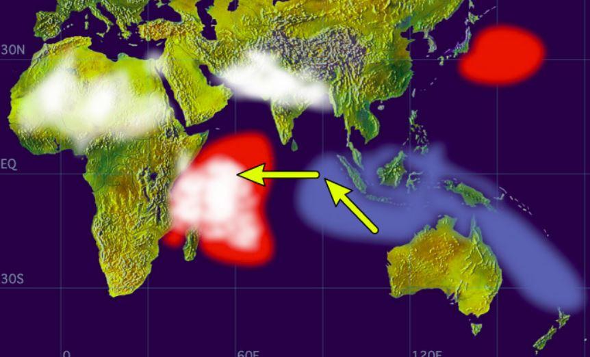Hint Okyanusu Dipolü Nedir?