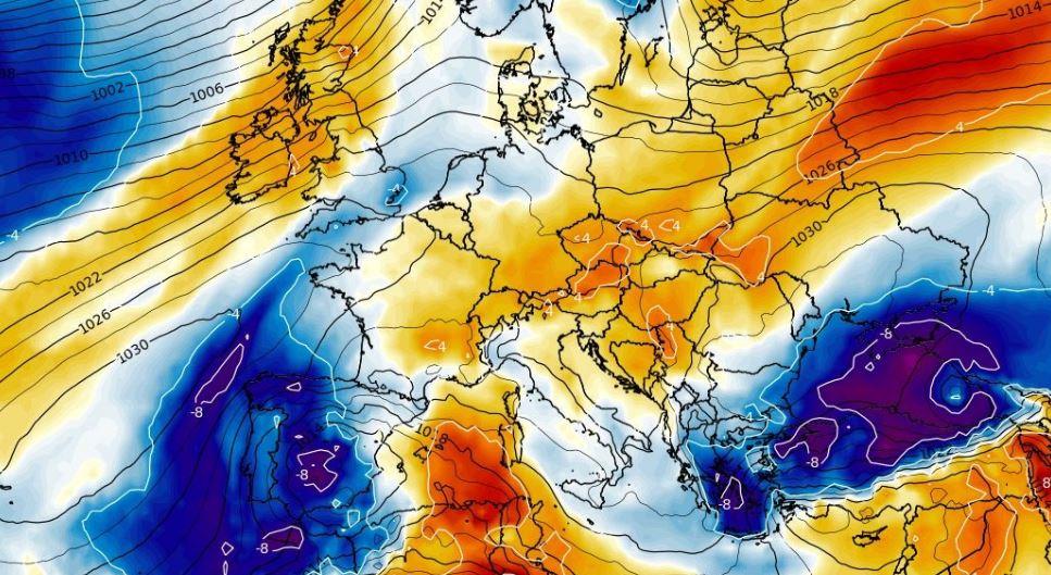 Koronavirüsün Sevdiği Kış Havası Geri Geliyor! Dikkat…