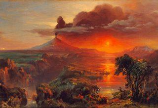 Yaz Yaşanmayan Yıl: 1816 (Küçük Buz Devri)