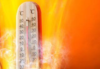 Afrika Sıcakları Nedir?