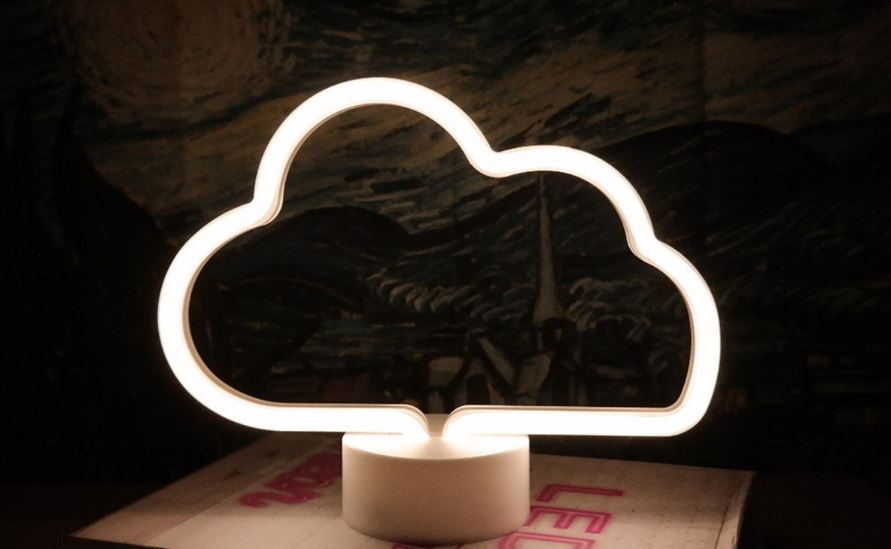 bulut-neon-seklinde-odul Hava Forum Ödüllü Çekiliş / Yarışma (Mayıs) Haberler
