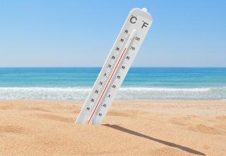 Hava Sıcaklığı Ölçen Araca Ne Ad Verilir? Sıcaklık Ölçer Nedir?