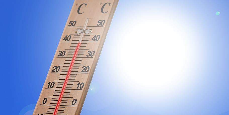 hava-sicakligi-olcmeye-yarayan-arac-alet-termometre-nedir Hava Sıcaklığı Ölçen Araca Ne Ad Verilir? Sıcaklık Ölçer Nedir? Bilgiler
