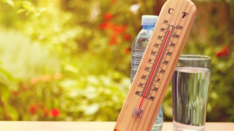 Havalar Ne Zaman Isınır? Sıcaklıklar Ne Zaman Yükselecek?