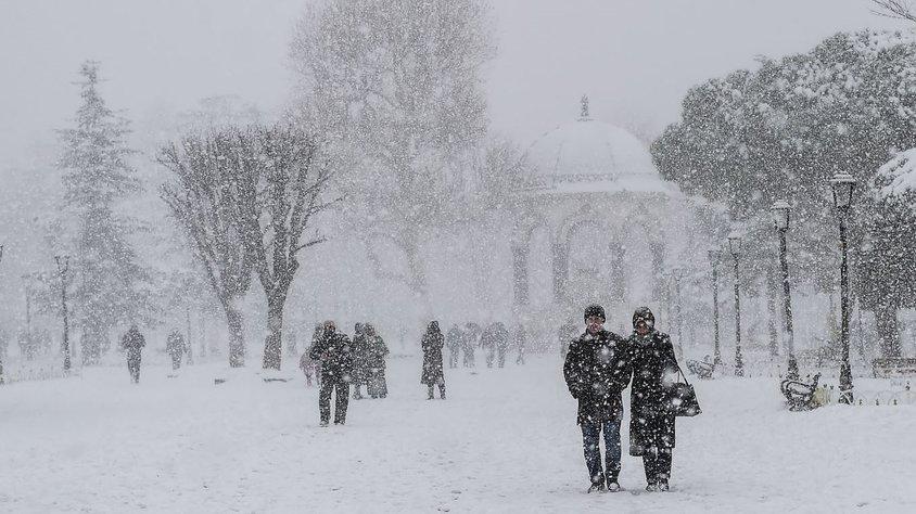 2021 Kışı Nasıl Geçecek?