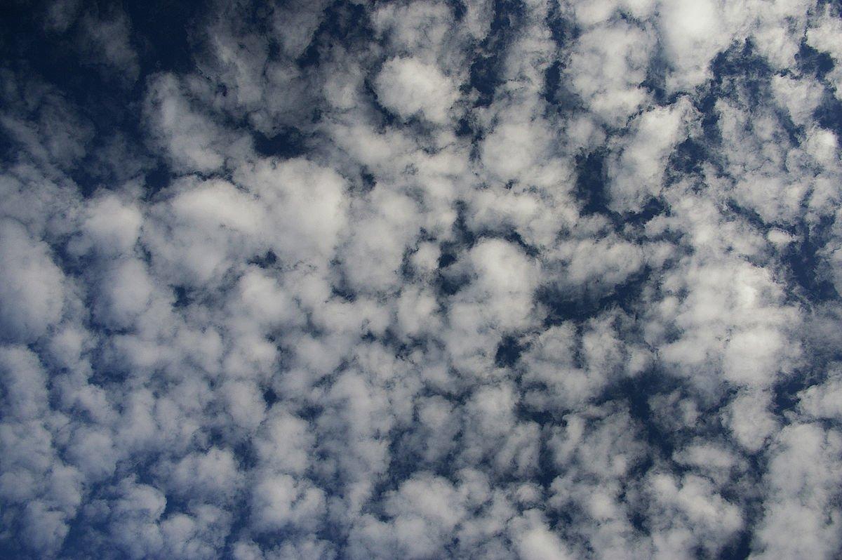 Altocumulus Bulutları Nedir?
