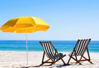 Akdeniz Adeta Kaynıyor! Deniz Suyu 33°!