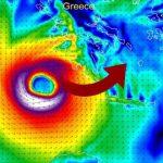 Tropical Medicane Nedir?