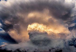 Cumulonimbus (Kümülonimbus) Bulutu Nedir? CB Bulutu Özellikleri