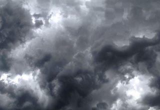Nimbostratus Bulutu Nedir? Nimbostratüs Bulutu Özellikleri Neler?