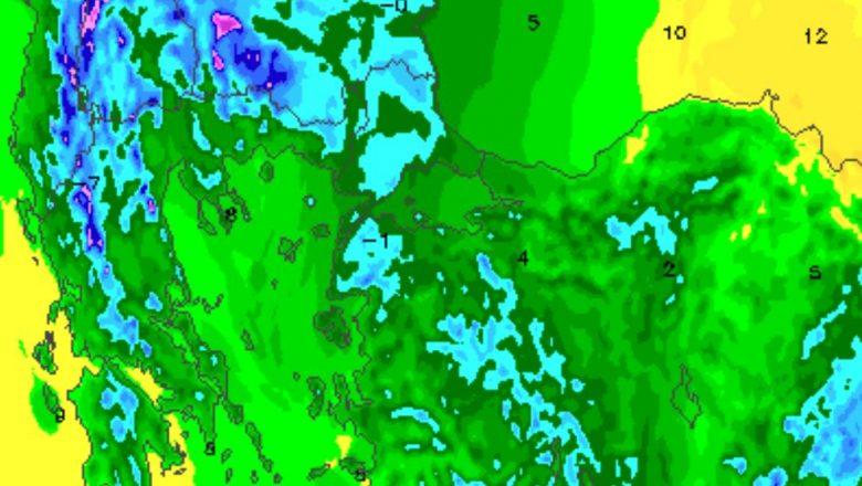 27-29 Ocak Siklonlu Sistemde Neler Olacak? İşte tahminler…