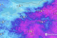 Tulpar Kar Fırtınasına Sayılı Saatler Kaldı!