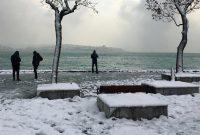 İstanbul'da Kar Yağışı Ne Zaman Başlıyor?