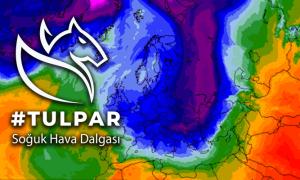 Tulpar Soğuk Hava Dalgası Ne Zaman Geliyor?